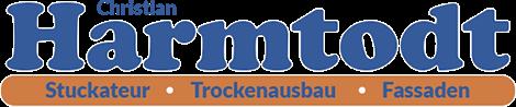 Christian Harmtodt - Logo